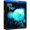HARRY POTTER 5 : L'ORDRE DU PHENIX STEELBOOK