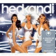 HED KANDI: A TASTE OF WINTER 2008