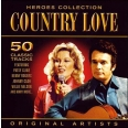 HEROES COLLECTION : COUNTRY LOVE