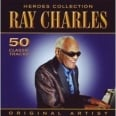 HEROES COLLECTION : RAY CHARLES