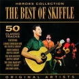HEROES COLLECTION : THE BEST OF SKIFFLE