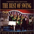 HEROES COLLECTION : THE BEST OF SWING