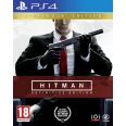 Hitman Definitive - Steelbook™ Edition - Day One