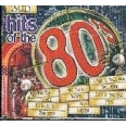 HITS OF THE 80'S-3CD