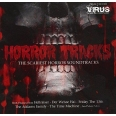 HOROR TRACKS - THE SCARIEST HORROR SOUNDTRACK