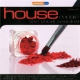 HOUSE THE VOCAL SESSION 2009 /VOL.2