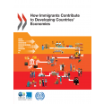 How Immigrants Contribute to Developing Countries' Economies