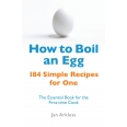 How to Boil an Egg