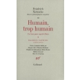 Oeuvres philosophiques complètes - Tome 3, Fragments posthumes (1878-1879) Humain, trop humain Tome 2