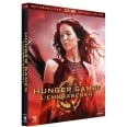 HUNGER GAMES 2 - Blu-ray collector