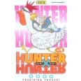 Hunter X Hunter. Tome 4