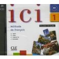 Ici A1. - Cd collectifs