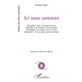 Ici nous sommes