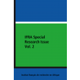 IFRA Special Research Issue Vol. 2
