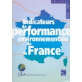 Indicateurs de performance environnementale de la France - Edition 1996-1997