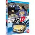INITIAL D - EXTRA STAGE  THIRD STAGE + FOURTH STAGE