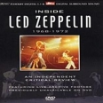 INSIDE LED ZEPPLIN - THE SINGLES 1968 - 1972 - AN INDEPENDANT CRITICAL REVIEW