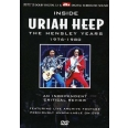 INSIDE URIAH HEEP AND THE HENSLEY YEARS 1976-1980