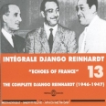 INTEGRALE /VOL.13 : ECHOES OF FRANCE (1946-1947)