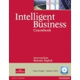 Intelligent Business Intermediate Coursebook with Audio CD