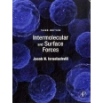 Intermolecular and Surfaces Forces