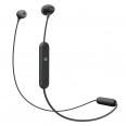 Ecouteurs intra-auriculaires Bluetooth® noir - WI-C300 - Sony