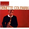 INTRODUCING ORNETTE COLEMAN