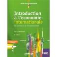 Introduction à l'économie internationale - Le commerce et l'investissement