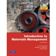 Introduction to Materials Management. - 7th Edition