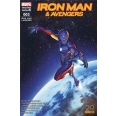 Iron Man & Avengers Tome 3
