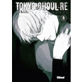 Tokyo Ghoul : Re Tome 8
