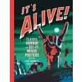 It's alive - Classic Horror and Sci-Fi movie posters
