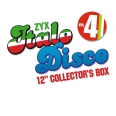 ITALO DISCO 12 INCH COLLECTOR
