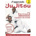 J'APPRENDS LE JU JITSU / VOL.2