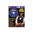 Jam with Gary Moore et CD