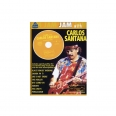 Jam with Carlos Santana et CD