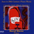 JAZZ IN THE 20TH CENTURY PIANO MUSIC