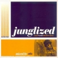 JAZZY FUNKY DRUM'N'BASS - JUNGLIZED MIXED BY OTIS
