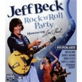 JEFF BECK/ROCK'N' ROLL PARTY