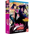 Jojo's Bizarre Adventure - Saison 3, Box 1/2