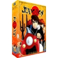 JUDO BOY  L INTEGRALE COLLECTOR ET LIVRET