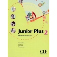 Junior plus niveau 2 - Elève