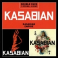 KASABIAN/EMPIRE