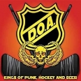 KINGS OF PUNK, HOCKEY & BEER
