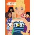 kinra girls - la revanche de ruby - tome 22