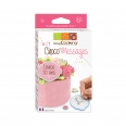 Kit Choco'messages - Scrapcooking