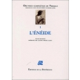 L'Eneide. Tome 1 - Edition bilingue