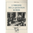 L'origine de la question kurde