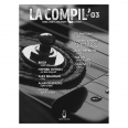 La compilation n°3 - Piano, voix, guitare