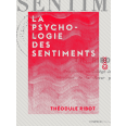 La Psychologie des sentiments
